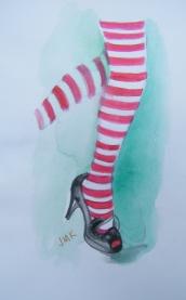 color sketch 14