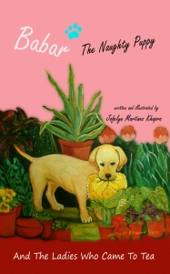 A charming picture book for Children and dog lovers.