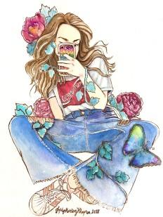 selfiegirlnoWM